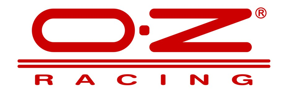 Logo OZ Racing Smart Topwheels